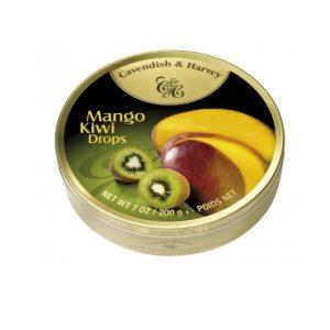C&H Mango Kiwi 200g