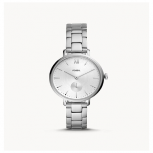Fossil Kalya Three-Hand Stainless Steel Watch