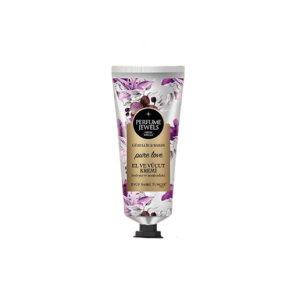 EST Perfume Jewels Hand Cream Pure Love 60ml