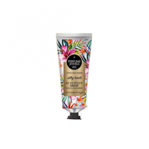 EST Perfume Jewels Hand Cream Silky Touch 60ml