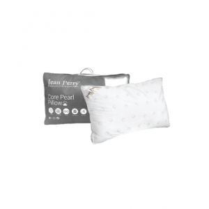 Jean Perry Core Pearl Pillow (48cm x 74cm)