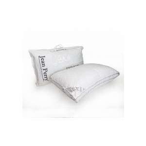 Jean Perry Exquisite Whites Ultrafine Pillow (44cm x 70cm)