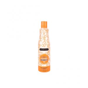 Morfose Bubble Hair Shampoo Argan 500ml