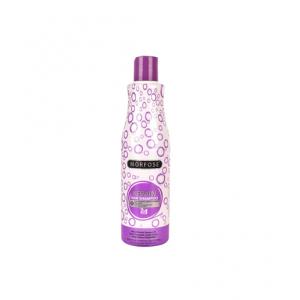 Morfose Bubble Hair Shampoo Keratin 500ml