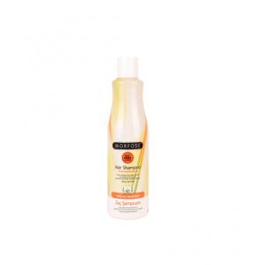 Morfose Herbal Hair Salt-Free Shampoo 500ml