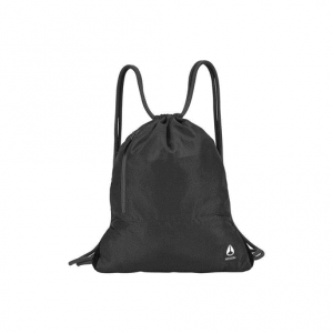 Nixon Everyday Cinch Bag II All Black