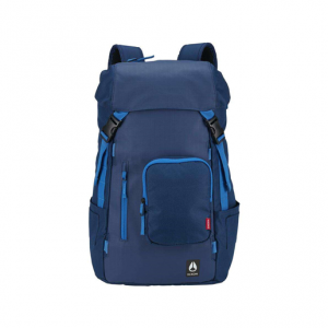 Nixon Gent's Landlock 30L Backpack Navy