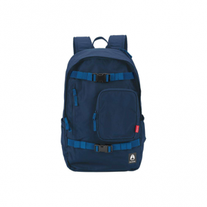 Nixon Gent's Smith Backpack Navy