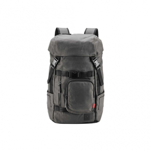 Nixon Landlock 30L Backpack Black