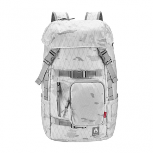 Nixon Landlock 30L Backpack Multicam