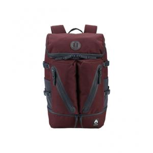 Nixon Scripps Backpack II Port Purple