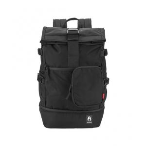 Nixon Shores Backpack All Black