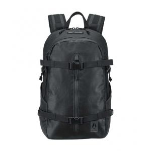 Nixon Summit Backpack Black