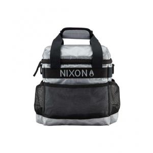 Nixon Windansea 11L Cooler Bag, Gray
