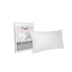 Novelle 1pc Pillow Protector (48 x 74cm)