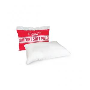 Novelle Comfort Soft Pillow (19″ x 29″)