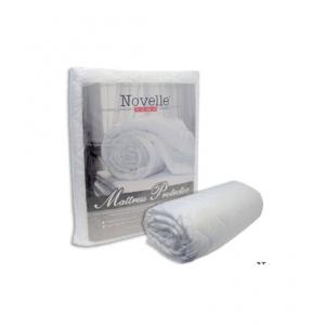 Novelle Elastic King Mattress Protector (183cm x 190cm)
