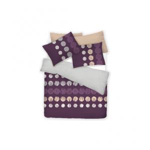 Novelle Urban Darcy King Comforter – Pearl