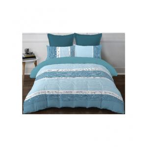 Novelle Urban Darcy Queen Comforter – Kai