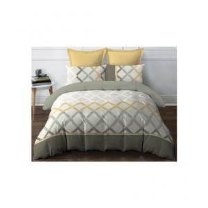 Novelle Urban Darcy Queen Comforter – Melv