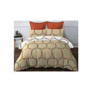 Novelle Urban Darcy Super Single Comforter – Danie