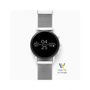 Skagen Smartwatch – Falster 2 Magnetic Steel-Mesh
