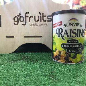 Medley Raisins
