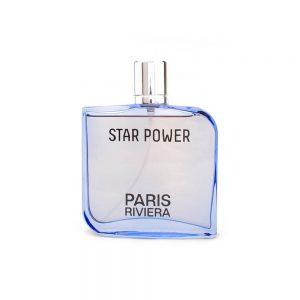 Paris Riviera Star Power EDT (100ml) For Men