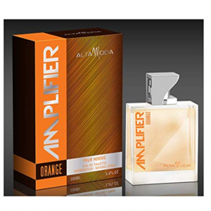 Alta Moda Amplifier Orange Perfume EDT (100ml) For Men