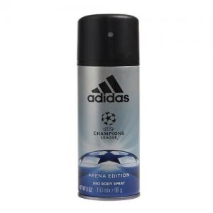 Adidas UEFA Arena Edition Deodorant Body Spray (150ml) For Men