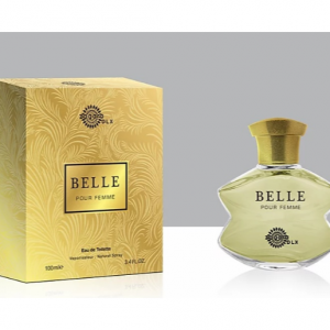 Zagara Belle Perfume EDT (100ml) For Women