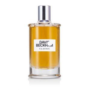 David Beckham Classic Perfume EDT (90ml) For Men