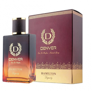 Denver Dignity Perfume EDP (100ml) For Men