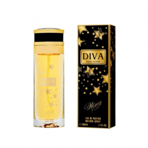 Ning Diva Perfume EDP (100ml) For Women