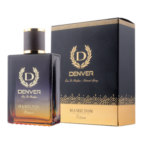 Denver Esteem Perfume EDP (100ml) For Men