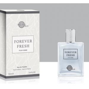 Zagara Forever Fresh Perfume EDT (100ml) For Men