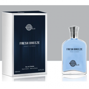 Zagara Fresh Breeze Perfume EDT (100ml) For Men
