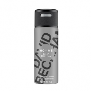 David Beckham Homme Deodorant Spray (150ml) For Men
