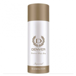 Denver Imperial Deodorant (165ml) For Men