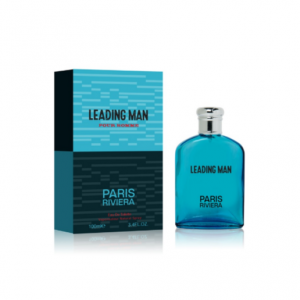 Paris Riviera Leading Man Perfume EDT (100ml) For Men