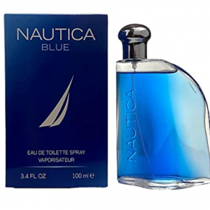 Nautica Blue Perfume EDT (100ml) For Men