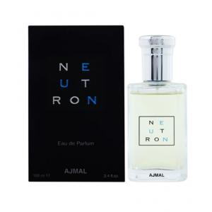 Ajmal Neutron Perfume EDP (100ml) For Men