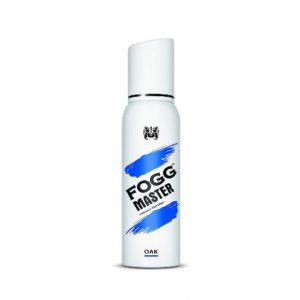 Fogg Master Oak Deodorant (150ml) For Men