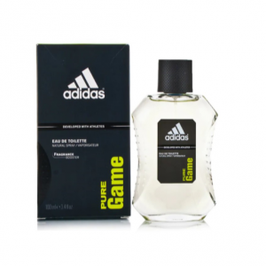 Adidas Pure Game EDT (100ml) For Men