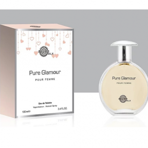 Zagara Pure Glamour Perfume EDT (100ml) For Women