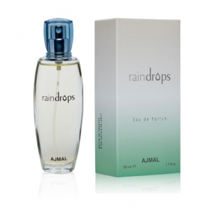 Ajmal Raindrops EDP (50ml) For Women