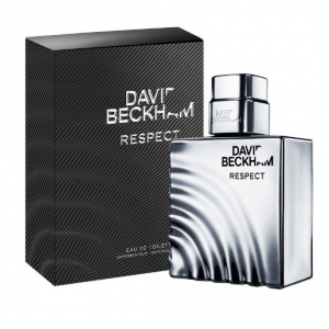 David Beckham Respect Perfume EDT (90ml) For Men