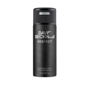 David Beckham Respect Deodorant Spray (150ml) For Men