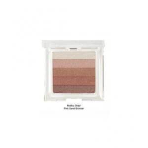 Physicians Formula Shimmer Strips Custom Bronzer, Blush & Eye Shadow – Malibu Strip/Pink Sand Bronzer