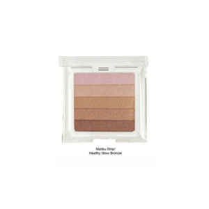 Physicians Formula Shimmer Strips Custom Bronzer, Blush & Eye Shadow – Sunset Strips/Bronzer – Miami Strip/Healthy Glow Bronzer
